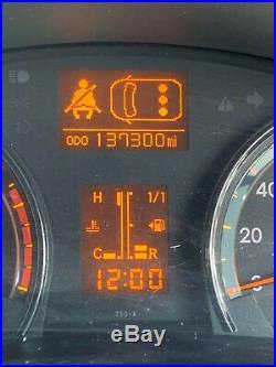 Toyota Avensis Estate Tr D-4D 2.0L