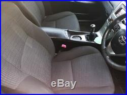 Toyota Avensis Estate Tr D4d 2010