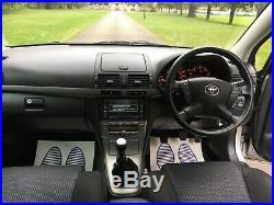 Toyota Avensis Facelift 2.0 D-4D TR 5dr
