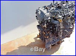 Toyota Avensis Gen 3 2.0 D4d Complete Engine & Fuel Pump Injectors 1ad-ftv