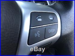 Toyota Avensis ICON 2.0 D4D ESTATE TOURER SAT NAV CAMERA SWAP PX