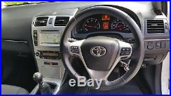 Toyota Avensis Icon D-4D Tourer