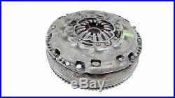 Toyota Avensis Mk2 03-08 2.2 D4d Manual Dual Mass Flywheel With Clutch Low Miles