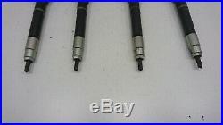 Toyota Avensis Mk3 Rav 4 Mk3 Auris 2.2 D4d Diesel Fuel Injector 23670-0r090