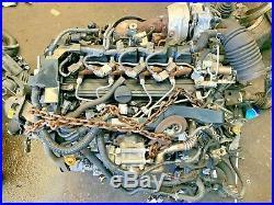 Toyota Avensis Mk3 T27 2010-2015 2.0 D4d Diesel Bare Engine Code 1adftv 1ad-ftv