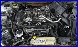 Toyota Avensis RAV4 2.2 D4D 2ad Ftv Complete Diesel Engine 111k