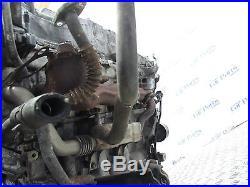 Toyota Avensis Rav4 06-12 D-4d 2.2 2ad-ftv Engine 88k Miles 5 Month Warranty