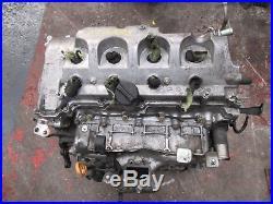 Toyota Avensis Rav4 2.2 D4d Engine 2ad Warranty Low Miles
