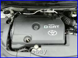 Toyota Avensis Rav4 Corolla Lexus Motor 2.2 D-Cat 2AD-FHV 130KW geprüft 181Tkm
