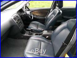 Toyota Avensis Sr 2,0 D4d Diesel