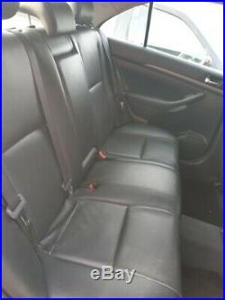 Toyota Avensis T Spirit D4D 2007 Silver Diesel Saloon Car 95,071 mls