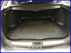 Toyota Avensis T Spirit D4D Estate