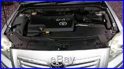 Toyota Avensis T Spirit D4D Estate 2008