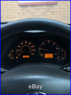 Toyota Avensis T180 D-4D estate 2.2 Diesel sat nav, reversing camera