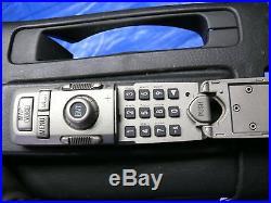 Toyota Avensis T25 2.0 D-4d 85kw Display Navigation Borddisplay 55404-20330 R35