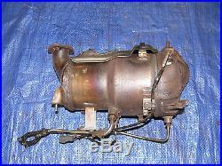 Toyota Avensis T25 2.2 D-4d 130kw Dieselpartikelfilter Sensor R121