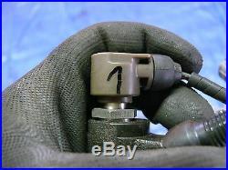 Toyota Avensis T25 2.2 D-4d 130kw Einspritzdüse Injektor 23670-0r040 R121 1