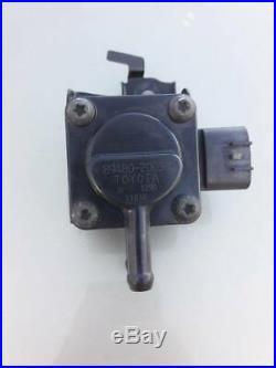 Toyota Avensis T25 D-cat 2.2 D-4d Differential Pressure Sensor Sensor 89480-2003