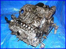 Toyota Avensis T27 2.0 D-4d 93kw Motor Mit Gewährleistung R81