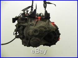 Toyota Avensis T27 2.0D-4D 6 Gang Schaltgetriebe Getriebe manual gearbox