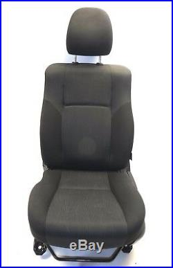 Toyota Avensis T27 2.0D D4D Fahrersitz Sitz vorne links