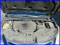 Toyota Avensis T27 2009-2012 2.2 D4d Diesel 6-speed Manual Engine Bare 2ad-ftv