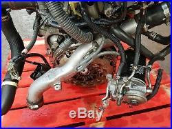 Toyota Avensis T270 2.0 Diesel Engine Complete 1ad-ftv D-4d 2009-2012