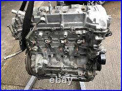 Toyota Avensis T270 2009 2.2 Diesel Bare 2AD FTV Engine TESTED 60 DAY WARRANTY#2