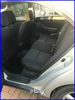 Toyota Avensis T3-S D-4D 2006