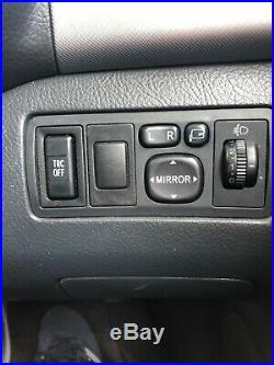 Toyota Avensis T3-X 2.2 D-4D FTSH
