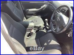 Toyota Avensis T3 X D-4D