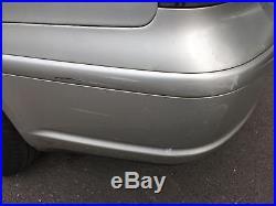 Toyota Avensis T3-X D-4D 2005 Diesel Car Spares or Repairs