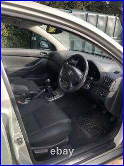 Toyota Avensis T3-X D4-D