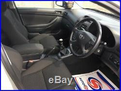Toyota Avensis T3 X D4d
