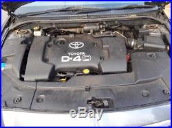 Toyota Avensis T3-x D-4D