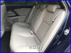Toyota Avensis T4 D-4D DIESEL MANUAL 2009/58