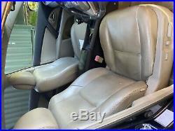 Toyota Avensis T4 D-4D Estate 2009