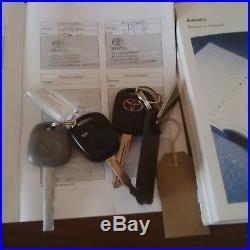 Toyota Avensis TR D-4D 5 door 2.2 Diesel Hatchback 12 mths MOT