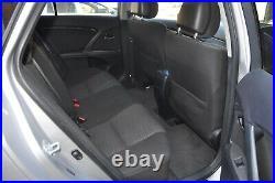 Toyota Avensis TR D-4D Estate Car 2012 86K Miles Service History