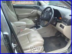 Toyota Avensis TSpirit D-4D 2.2 Reg 57