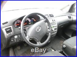 Toyota Avensis Verso 2,0 D-4D 85KW 1CDFTV Zweimassenschwungrad Schwungrad