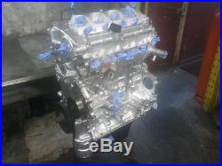 Toyota Avensis/Verso 2.2 D4D 2AD FTV 2006-2014 Remanufactured Engine