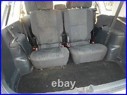 Toyota Avensis Verso 2005 T3 D-4D 7 Seater Manual diesel 1 Year MOT VGC