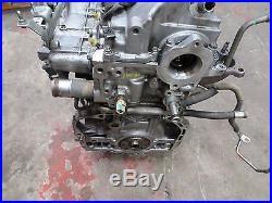 Toyota Avensis/auris/corolla/rav4 2.0 D4d Engine Code 1ad Warranty