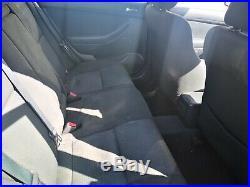 Toyota Avensis d-4d 2.0 D
