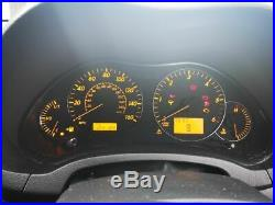 Toyota Avensis d4d 2.2 diesel 2006