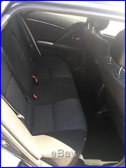 Toyota Avensis estate 2012 TR D4D 2.0