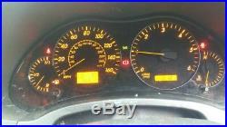 Toyota Aventis T2 D-4D 2004