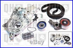 Toyota Corolla Avensis D-4D Timing Belt Water Pump Kit