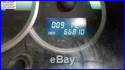Toyota Corolla Verso 2.2 Diesel 2AD-FTV Engine 90 Day Guarantee 66,818 Miles